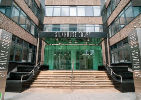 Silkhouse Court