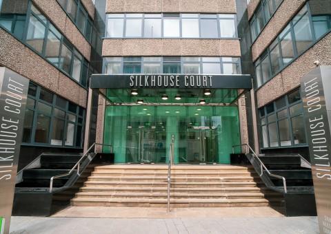 Silkhouse Court