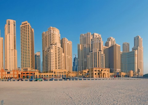 Dream Apartments Jumeirah Beach Residence