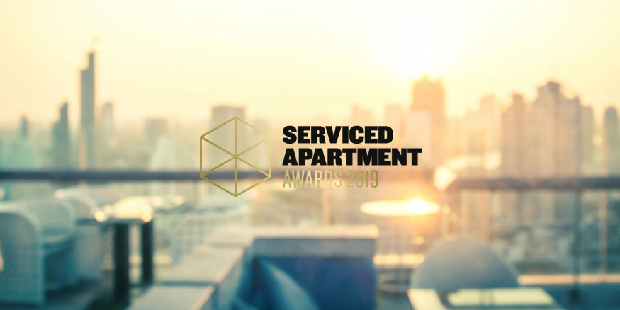 Dream Apartments shortlisted for Four Serviced Apartment Awards