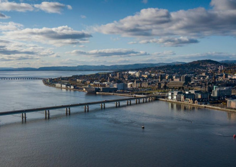 Serviced Apartments Dundee