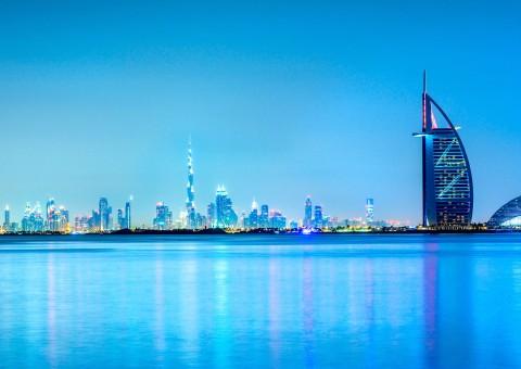 Serviced Apartments Dubai