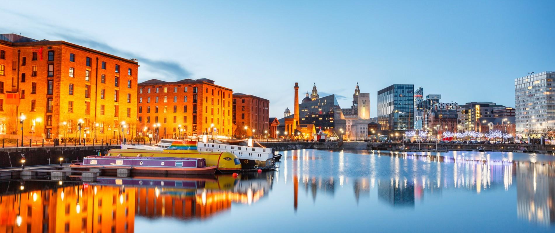 Serviced Apartments Liverpool Dream Apartments